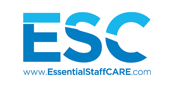 Essential StaffCARE logo